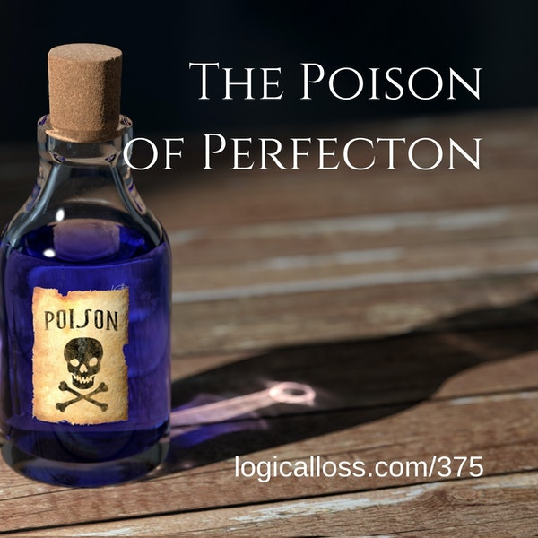 The Poison of Perfection Image