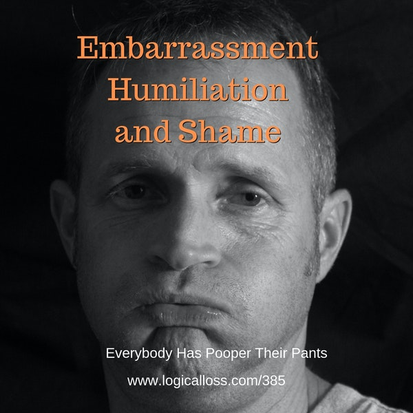 Humiliation and Shame Image