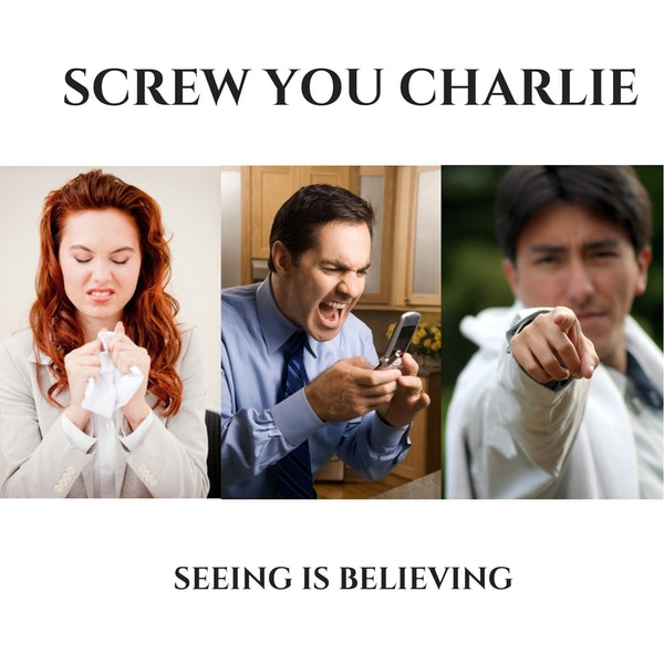 Seeing is Believing Image