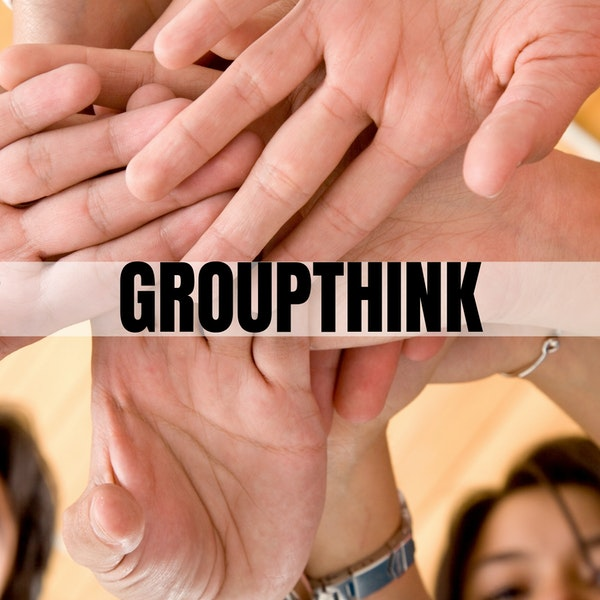 The Power of Groupthink Image