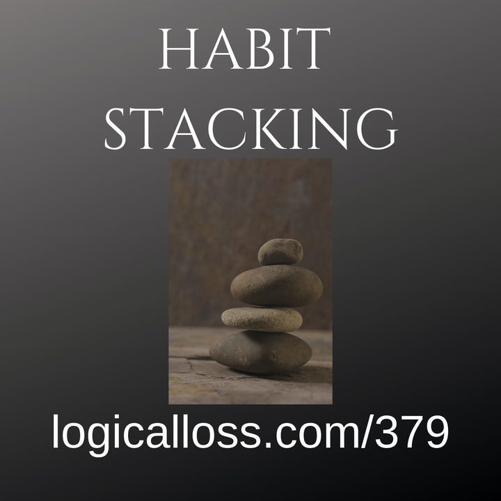 Stacking Habits: Piggybacking Your Way to Success
