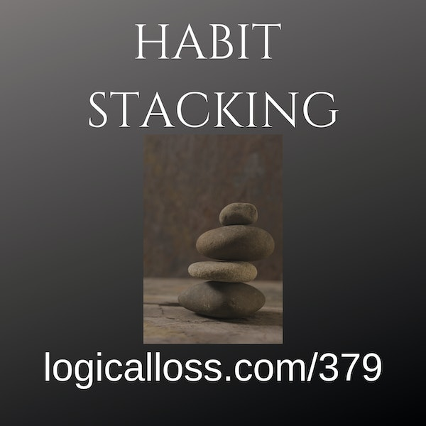Stacking Habits: Piggybacking Your Way to Success Image