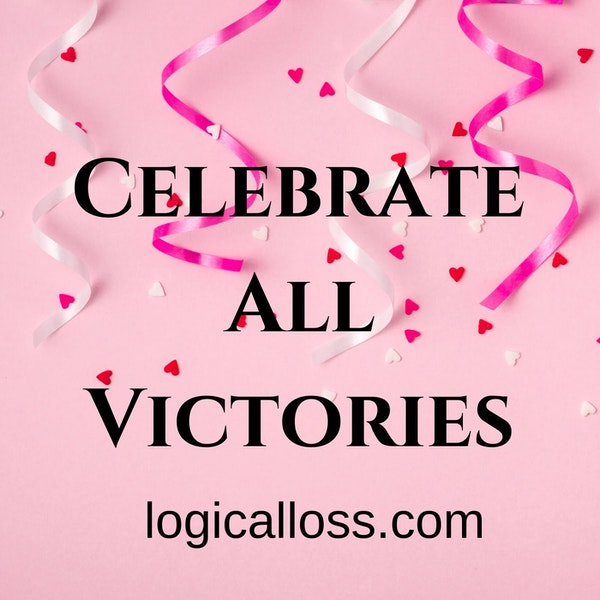 Celebrate All Victories Image