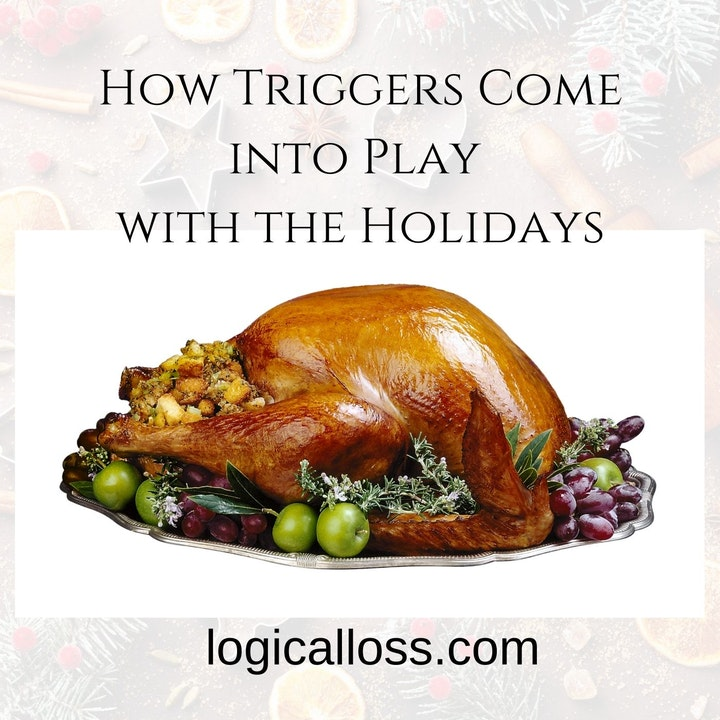 How Triggers Come into Play with the Holidays