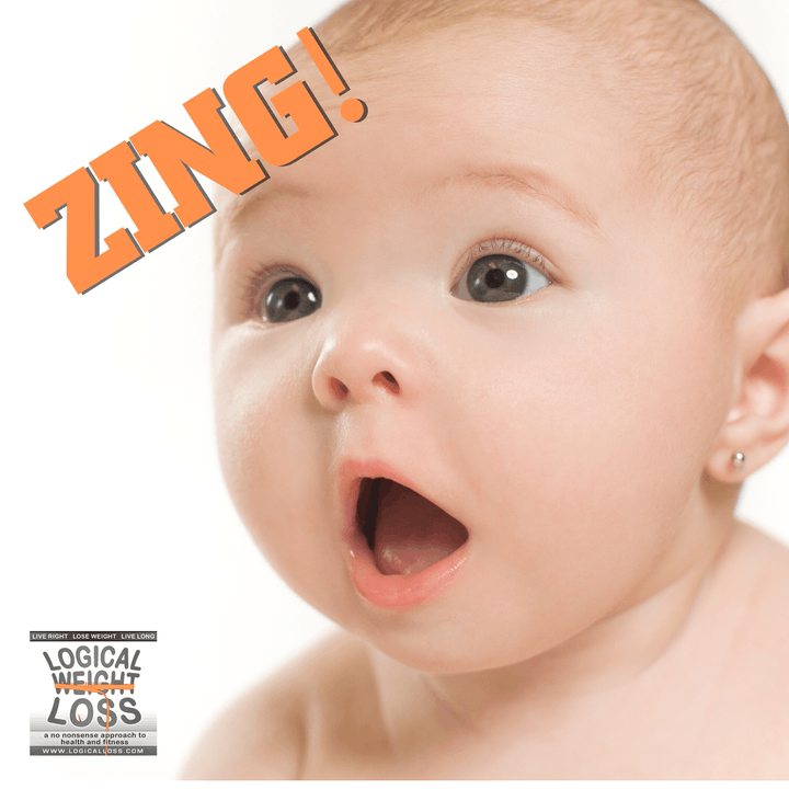 Are you Missing Your Zing?