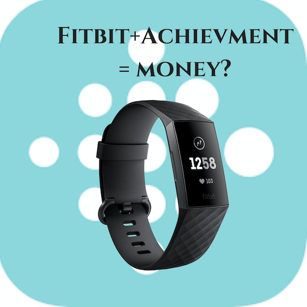 The New Fitbit Charge 3 Image