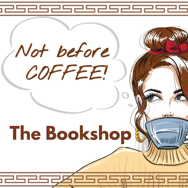 The Bookshop: Cursed Luck