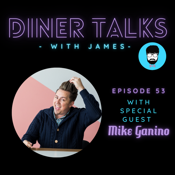 Gay Dad Life and Storytelling-time with Mike Ganino
