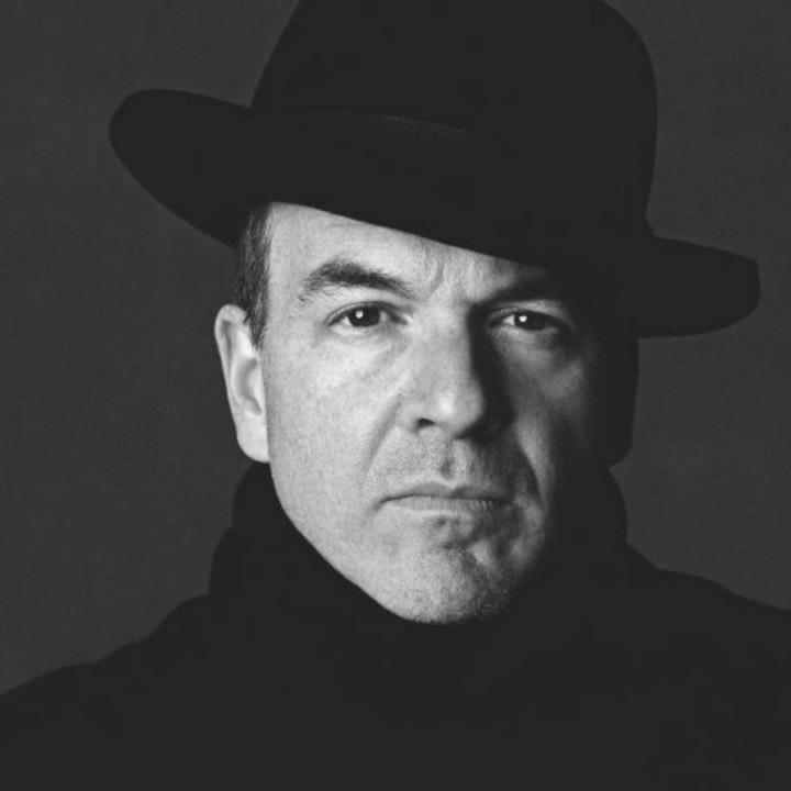 Paul Reddick - International Blues Icon and Juno Award Winner