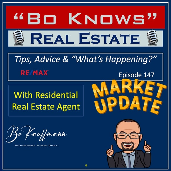 (EP: 147) Winnipeg Real Estate Market Update January 2021 Image