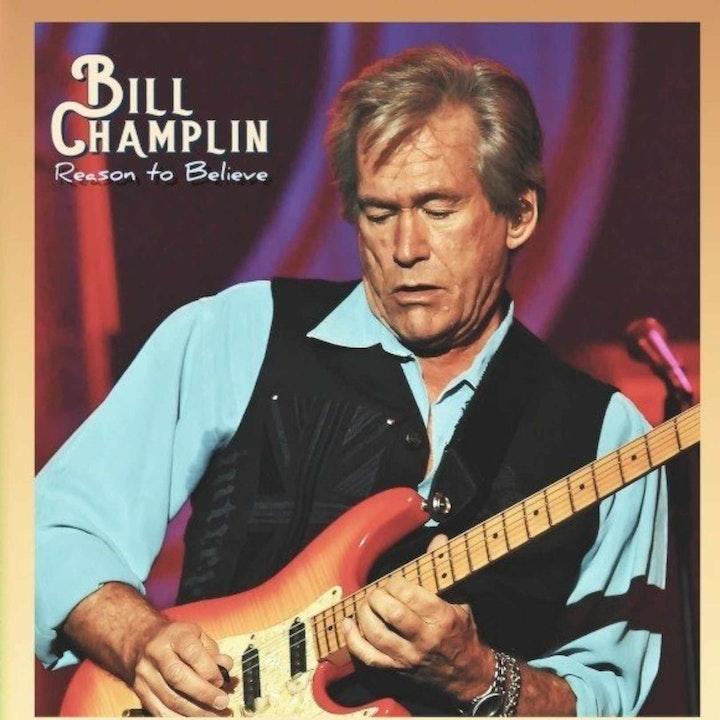 Bill Champlin - Chicago, Legendary Musician