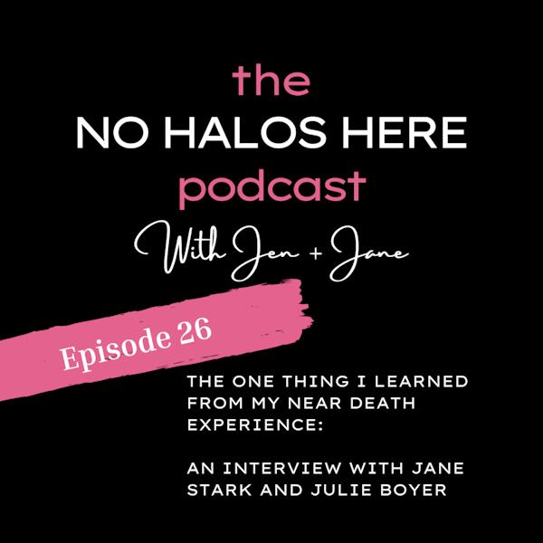 Talking  Near-Death Experiences
