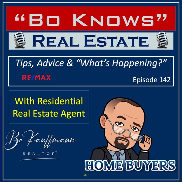 (EP: 142)  Buying a home when 'New to Canada' - Money Saving Tips for Home Owners Image