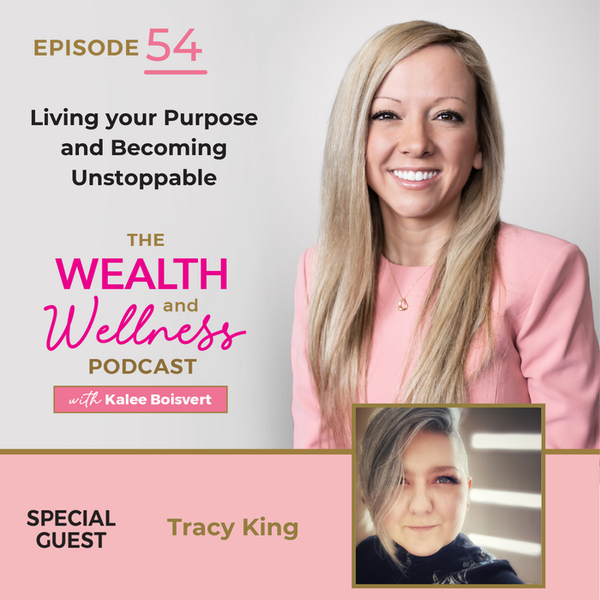 Living your Purpose and Becoming Unstoppable