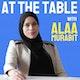 At The Table with Alaa Murabit Album Art