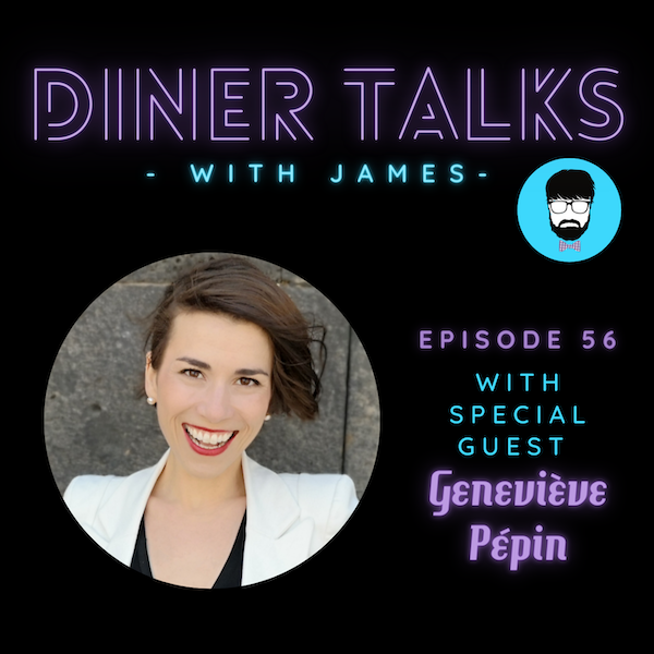 What Living in China for 6 years and Leaving Your Dream Job Taught Life Coach, Geneviève Pépin