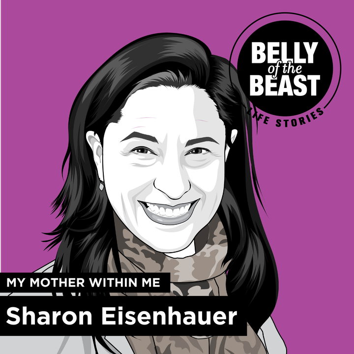 Being A Mother with Sharon Eisenhauer