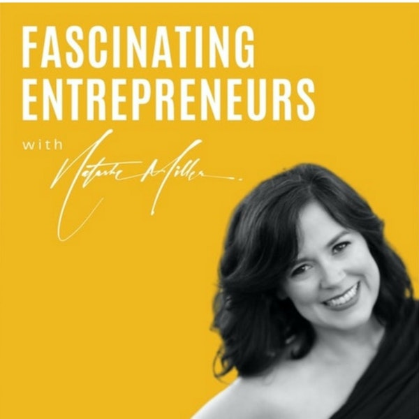 What is the Fascinating Entrepreneur Podcast all About? Image