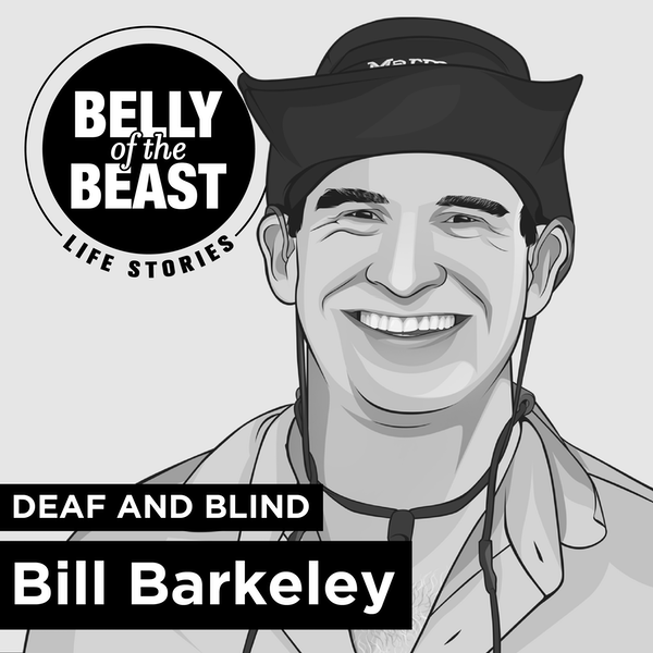Deaf-Blind Adventures with Bill Barkeley