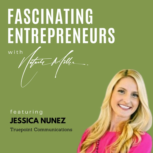 How Jessica Nunez is Scaling her Business During the Pandemic Ep. 6 Image