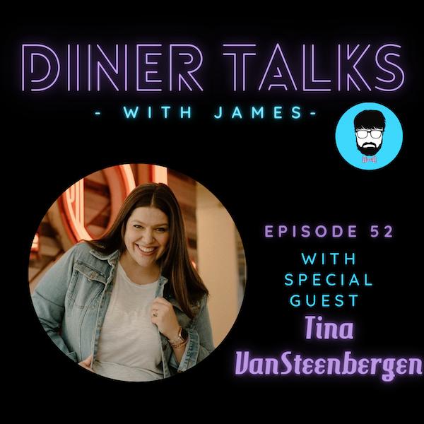Why Women Need Women with Women's Empowerment Speaker (and my wife!) Tina VanSteenbergen