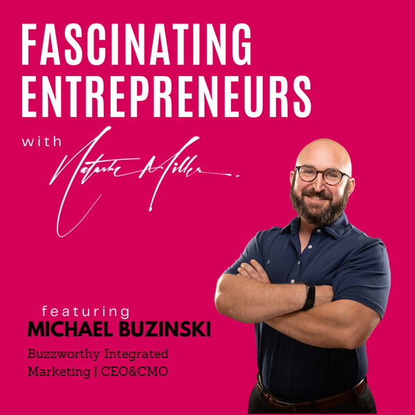 Digital Marketing, Downsizing and Differentiation - How Buzz is Optimizing His Business Ep. 24 Image