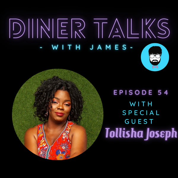 How to Make Conversations Less Awkward with Networking Strategist and Speaker, Tollisha Joseph