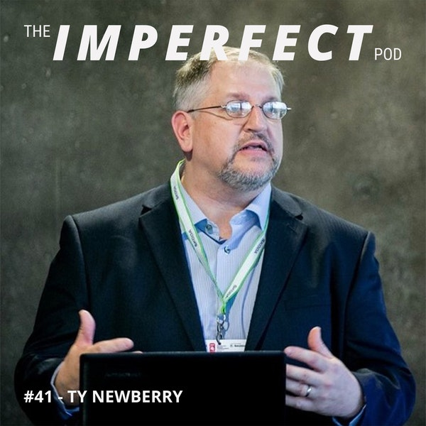41. How to Positively Impacts Boys and Girls with Ty Newberry