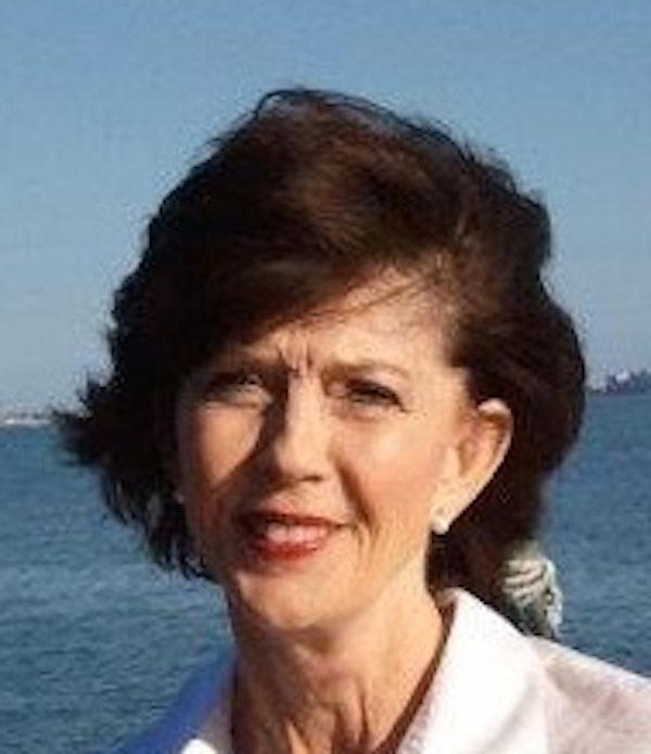 Sandy Kearney - An Angel Against Abuse