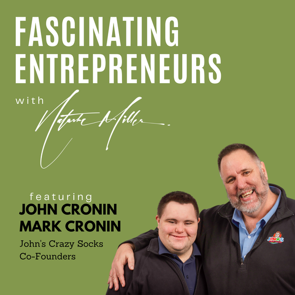 How to Create a Thriving Business with Employees with Differing Abilities Ep. 26 Image
