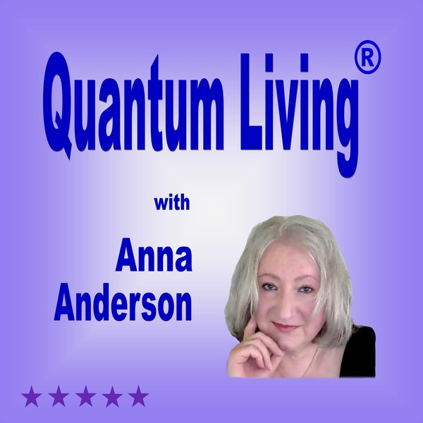 Channelling Your Higher Self  PART 1 - Quantum Living - QL025 Image
