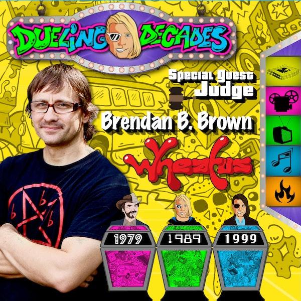 Teenage Dirtbag Brendan B. Brown of Wheatus tells us who had the worst May 1979, 1989 or 1999!