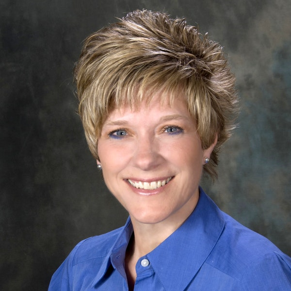 April Lott - Focused on Families - CEO of Directions for Living