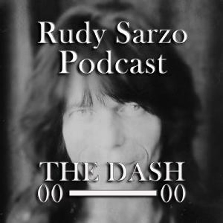 Episode image for Rudy Sarzo The Dash