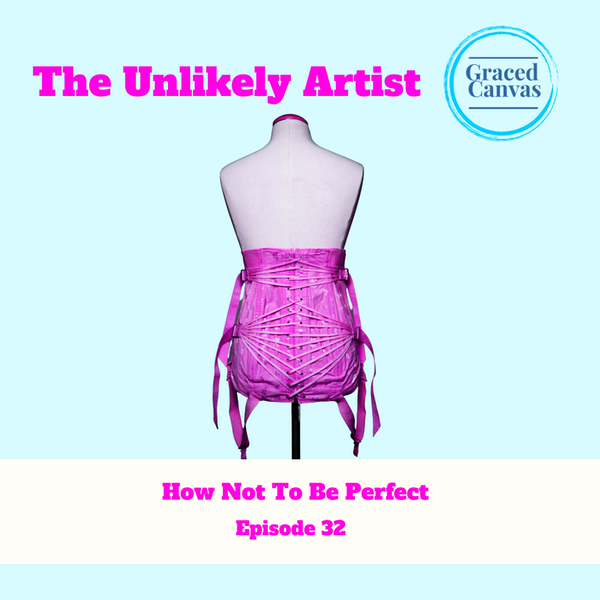 How Not To Be Perfect | UA32