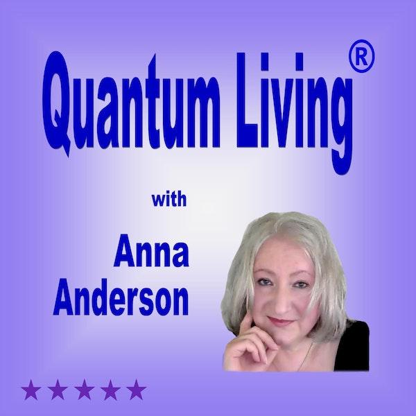 Healing Through the Chakras PART 1   Quantum Living   QL021 Image