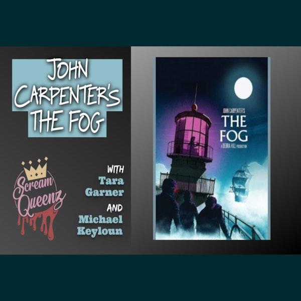 John Carpenter's THE FOG (1980)