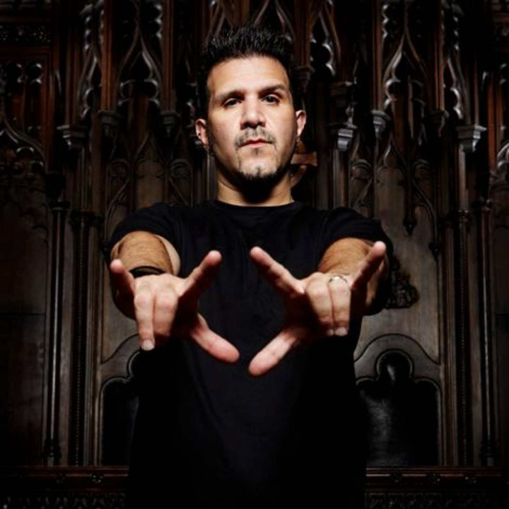 """Charlie Benante discusses his new record """"Silver Linings""""  and 40 years of Anthrax"""