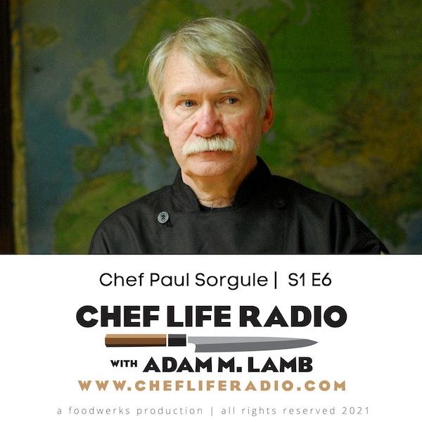 Chef Paul Sorgule Image