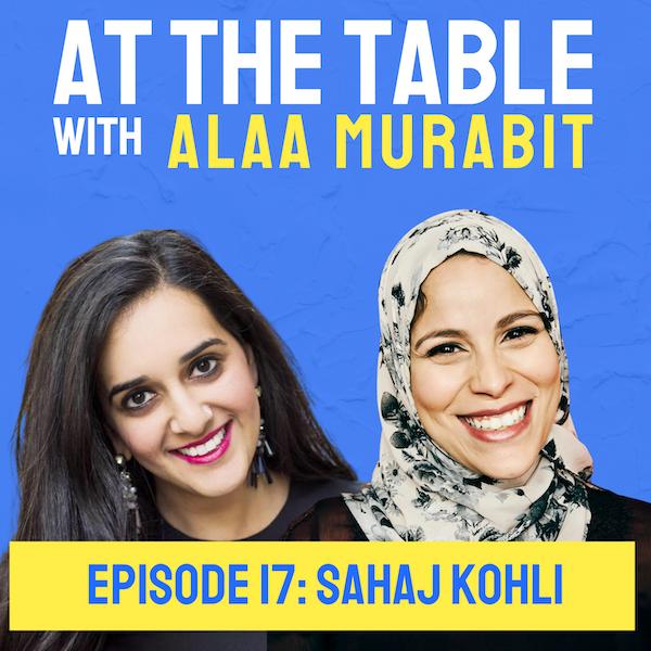 Building Community and Connection Through Mental Health and Wellness with Sahaj Kohli