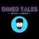 Diner Talks With James Album Art