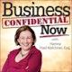 Business Confidential Now with Hanna Hasl-Kelchner Album Art