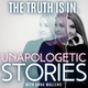 Unapologetic Stories Album Art