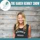 The Karen Kenney Show Album Art