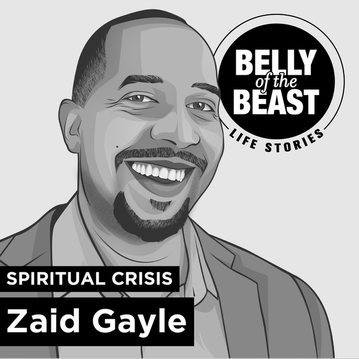 Overcoming a Spiritual Crisis with Zaid Gayle
