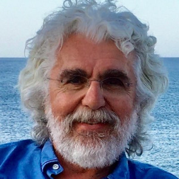 ALEX PATTAKOS - Why Mans Search For Meaning is more important than ever
