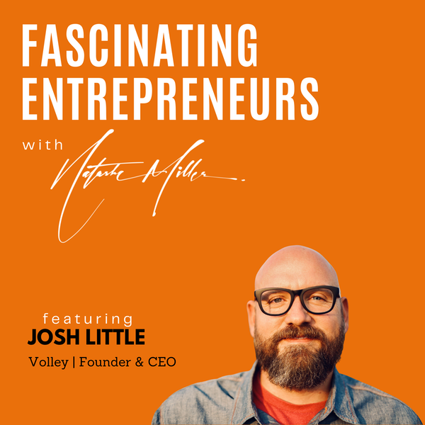 What Josh Little Invented to Help Reduce Meetings, Emails and DM's Ep. 27 Image
