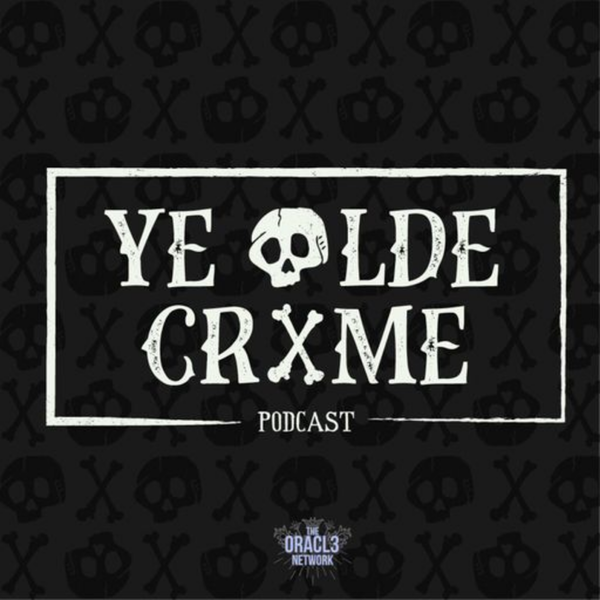 Ye Olde Crime- Can You Crack the Cramp Word (Feed Drop)