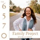 The 6570 Family Project Album Art