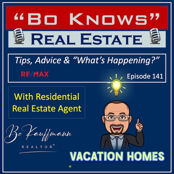 (EP: 141) Buying a Winter-Home in the U.S. - Interview with US REALTOR Debbie Drummond - Image